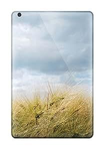 Flexible Tpu Back Case Cover For Ipad Mini/mini 2 - Dreamy Fields