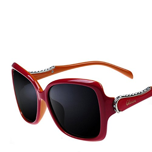 CherryGoddy The New Big Diamond Genuine Polarized - Discountsunglasses