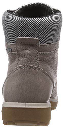 Grey ECCO Boots Gora Moon Women's Rock 2459 High x6f6qIwP