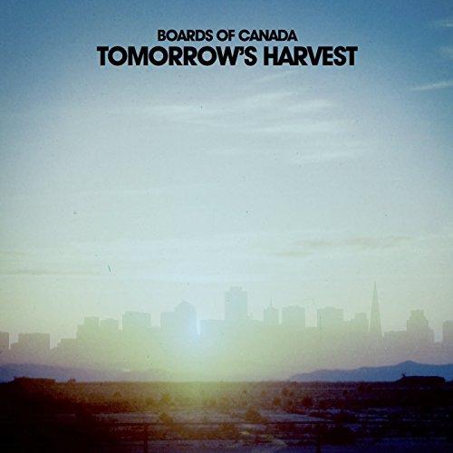 Price comparison product image Tomorrow's Harvest (vinyl)