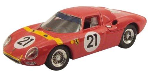 1/43 フェラーリ 250 LM 1964年ゾルダー 優勝 #21 L.Bianchi 9486