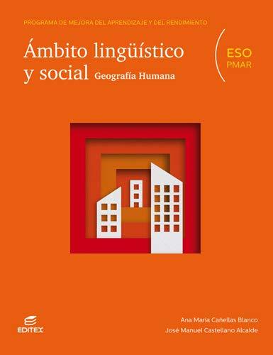 PMAR - Ámbito lingüístico y social Geografía Humana Secundaria ...