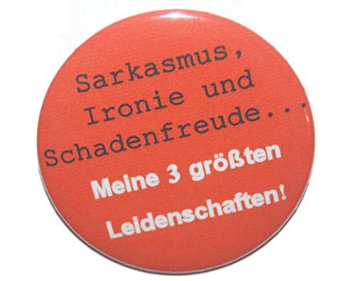 Lustiger Spruch Sarkasmus Ironie Und Schadenfreude Varianten