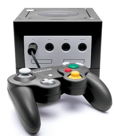Nintendo Gamecube - 2