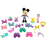Fisher-Price Disney's Minnie-Mouse Rock Glam Minnie
