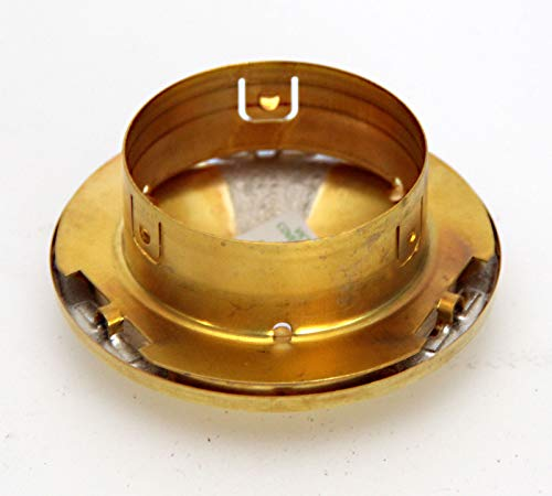 Victaulic V27 V39 Firelock copper dome cover plate for V3904 concealed  sprinkler