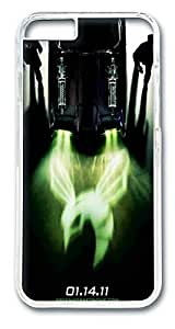 The Green Hornet Custom iphone 6 4.7inch Case Cover Polycarbonate Transparent by mcsharksby Maris's Diary