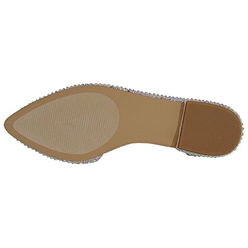 Madden Rhinestone Loafer Femmes Chaussures Steve kXiuPZO