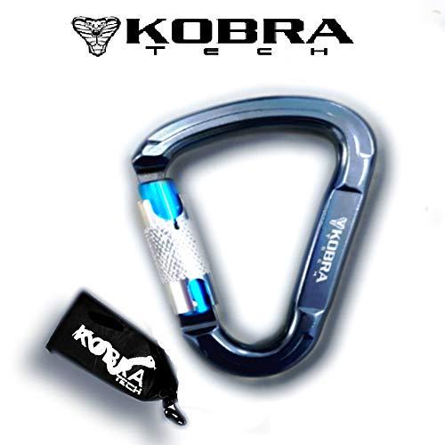 kobra tech Strong Aluminum Large 4.5