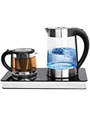 Bariton Electric coffee&Tea Maker 1.7 L Modern & Powered by Strix Technology safer by design