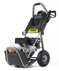 Karcher G2600XC Expert Series 2600PSI 2.5GPM Gas Pressure Washer