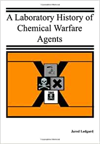 U.S. History of Chemical Weapons Use and Complicity in War Crimes, by Brian Kalman