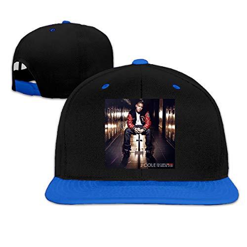 (Jason A Ramirez J. Cole Cole World The Sideline Story Unisex Breathable Sun Hat,Fashion Baseball Cap,dad)