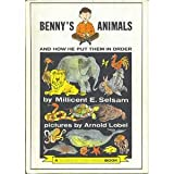 img - for Benny's Animals and How He Put Them in Order book / textbook / text book