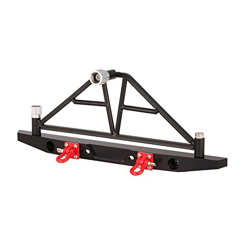 austar-ax-20002-metal-rear-bumper-with-spare-tire-carrier-taillights-for-1-10-axial-scx10-rc-rock-cr