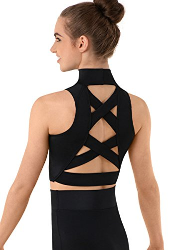 f386a60b745 Best Girls Dance Tops - Buying Guide | GistGear