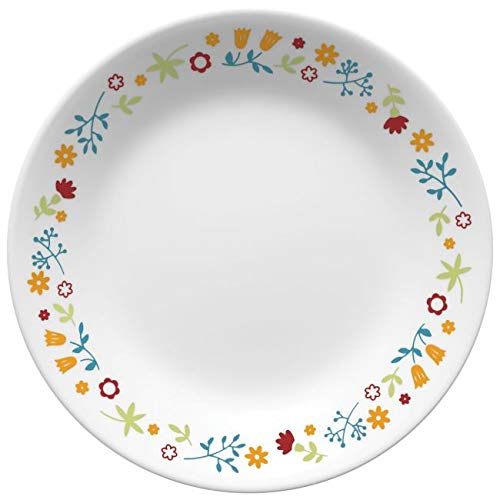 Corelle Febe Bread and Butter Plates 6.75 - Corelle Plate Bread Butter