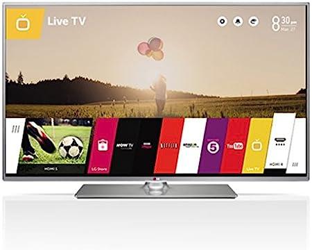 LG 32LB650V LED TV - Televisor (81,28 cm (32