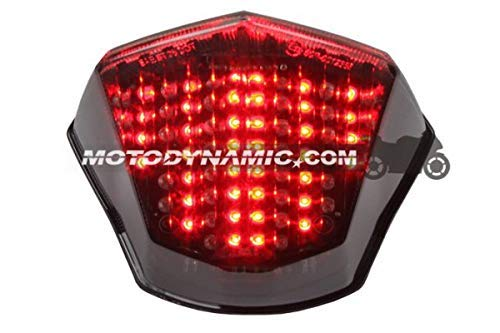 Fz6R Sequential Led Tail Light in US - 3