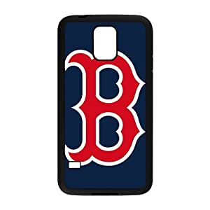 B basketball clothes Cell Phone Case for Samsung Galaxy S5 by lolosakes