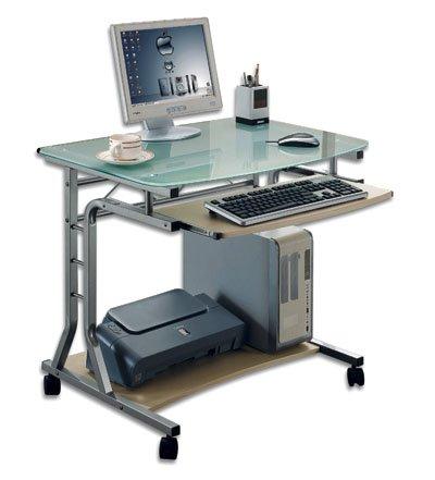 Techly ICA-TB 3791A scrivania per computer