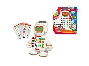 Hasbro Playskool Alphie - Robot educativo