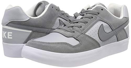 Grey Sb Grigio cool Da Delta cool Vulc Grey Nike white Grey Force Uomo Skateboard 001 Scarpe wolf qvR18w