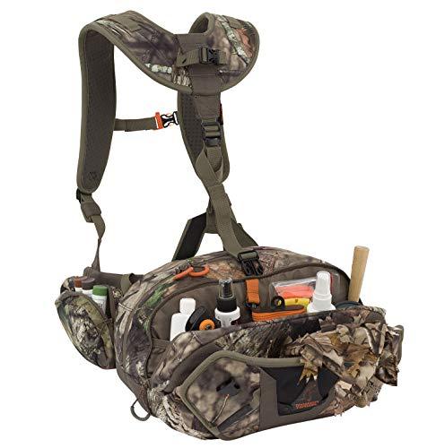Timber Hawk Gut Hook Waist Pack, 15.2-Liter Storage