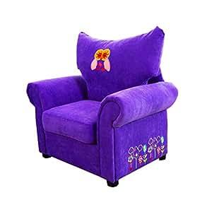 Amazon.com: YONGJUN Sofá infantil, Mini sillón de bebé ...