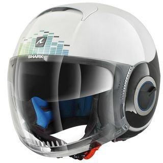 Casco SHARK Nano Boost – XS