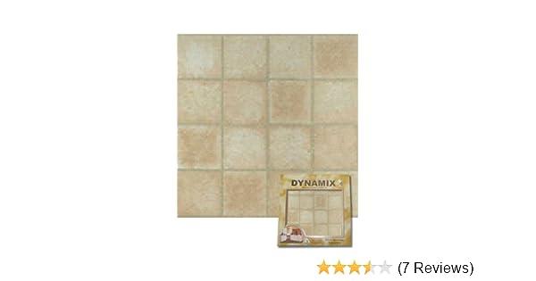 Ft. 1 Box Covers 20 Sq Vinyl Self Stick Floor Tile 9049 Home Dynamix