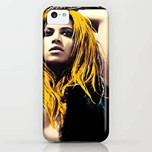 Beyonce iPhone & iphone 5c Case by Nuk_