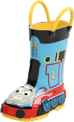 Western Chief Thomas the Tank Engine Rain Boot (Toddler/Little Kid/Big Kid)
