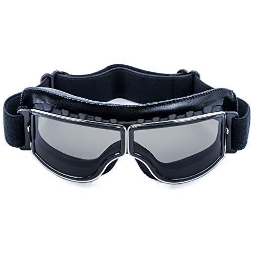 Cynemo Motorcycle Goggles Vintage