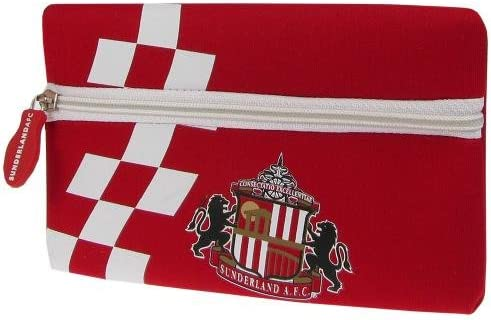 45cc2059a388 Sunderland A.F.C. Pencil Case NP  Amazon.co.uk  Sports   Outdoors