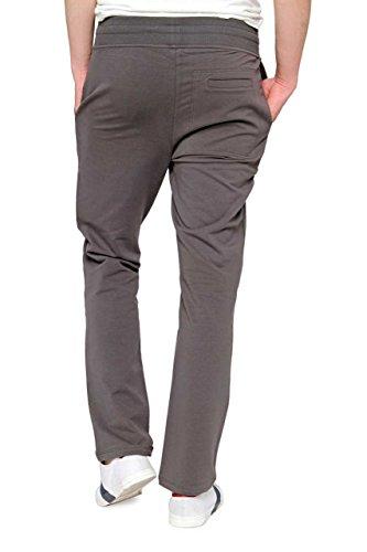 Aeronautica Militare Pantalón Suéter PANTS Dark Grey