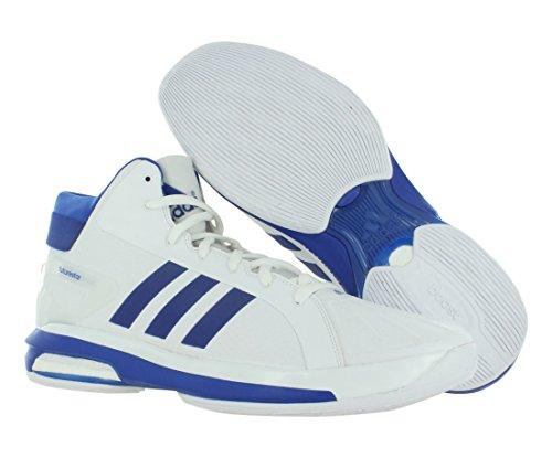 Basket Boost Sm Futurestar White 12 Adidas Dimensioni Da blue Scarpe 5 wX4qERnUR