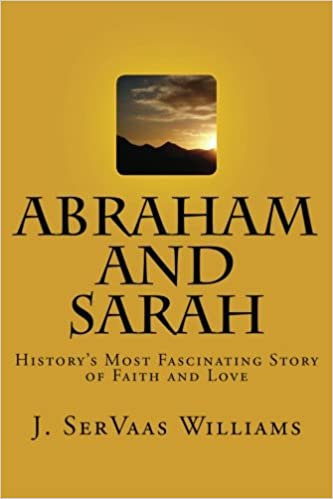 Abraham and sarah love story