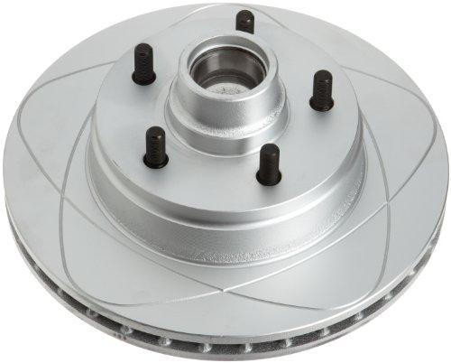 ATE CW26727 PremiumOne Disc Brake Rotor (Astro Chevrolet Rotor)