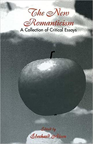 Amazon Hörbücher herunterladen iPhone The New Romanticism: A Collection of Critical Essays (Wellesley Studies in Critical Theory, Literary History and Culture) 0815335482 PDF DJVU FB2