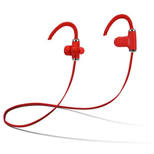 Fisher Wireless Earphone Sweatproof Microphone
