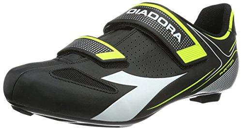 ではごきげんよう予報大陸Diadora Men 's Phantom IIロードサイクリング靴 – 170220-c3740