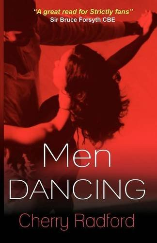 Book: Men Dancing by Cherry Radford