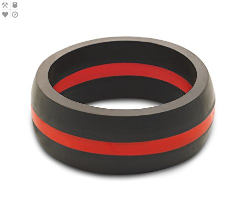 Classic Silicone Ring Size 12 ()