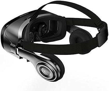SCKL Gafas de Realidad Virtual VR para Smartphone de 4.5 a 6.2 ...