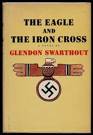 Eagle Iron Cross - 3