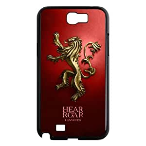 Samsung Galaxy Note 2 N7100 Phone Case Game of Throne FF98199