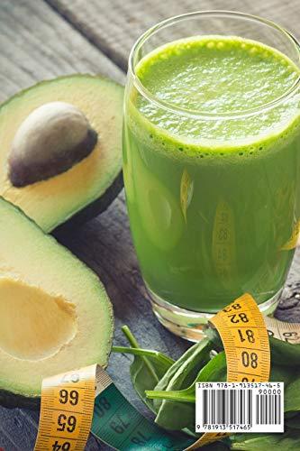Smoothies: Green Smoothies & Vegan Protein Smoothies (1) (Smoothies, Plant-Based, Vegan)