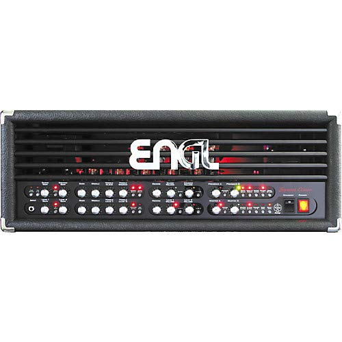 - Special Edition E 670 100W Guitar Amp Head (6L6)