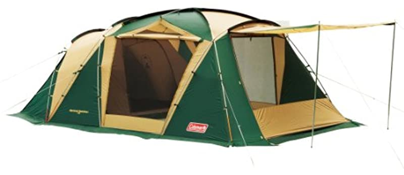 콜맨(Coleman) 텐트 와이드 스크린2룸 하우스2 2000010462
